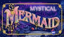 Mystical Mermaid Slots