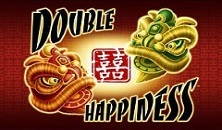Double Happiness slots online