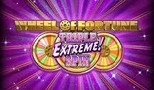 Wheel Of Fortune Triple Extreme Spin slots free online
