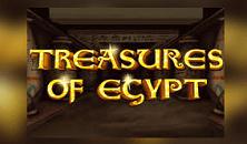 Treasures Of Egypt Cozy Games slots online