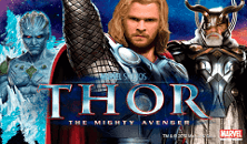 Thor Playtech slots online