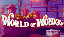 Play Willy Wonka World Of Wonka slots online free