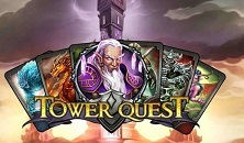 Tower Quest Play N Go slots online