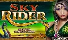 Sky Rider Silver Treasures slots online free