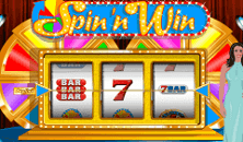 Spin 'N' Win Slot