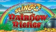 Slingo Rainbow Riches slots free online