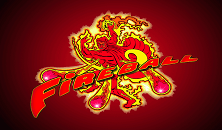 Play Fireball Bally slots online