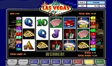 Viva Las Vegas Classic Slots