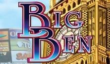 Play Big Ben slots online