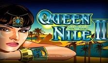 Queen Of The Nile 2 Aristocrat slots online