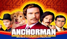 Anchorman The Legend Of Ron Burgundy Bally slots online