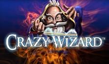 Crazy Wizard slots online