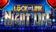 Play Lock It Link Night Life slots online free