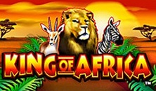 Play King Of Africa Slots Online
