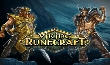 Viking Runecraft Slots Online