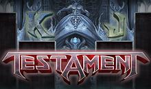 Testament Slots Online