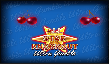 All Star Knockout Ultra Gamble Slots Online