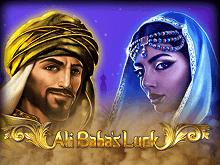 Ali Baba's Luck Slots Online
