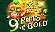 9 Pots of Gold Slots Online