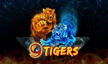 9 Tigers Slots Online