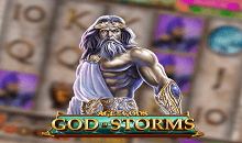 Age of the Gods: God of Storms Slots Online