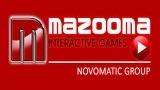 Mazooma Slots and Games