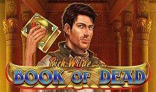 Book of Dead Slots Online