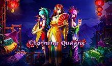 Charming Queens Slots Online