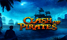 Clash of Pirates Slots Online