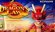 Dragon's Law Slots Online