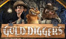 Gold Digger Slots Online