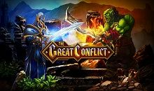 The Great Conflict Slots Online