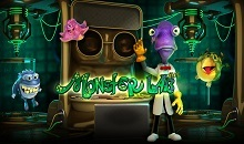 Monster Lab Slots Online