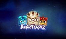 Reactoonz Slots Online