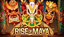 Rise of Maya Slots Online