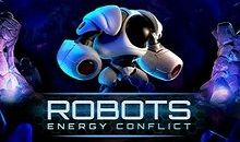 Robots: Energy Conflict Slots Online