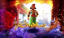 Sindbad Slots Online