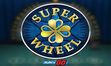 Super Wheel Slots Online