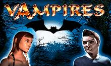 Vampires Slots Online