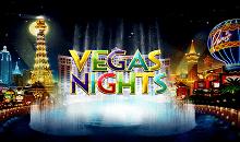 Vegas Nights Slots Online