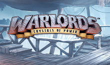 Warlords Slots Online