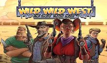 Wild Wild West Slots Online