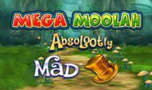 Absolootly Mad: Mega Moolah Slots Online