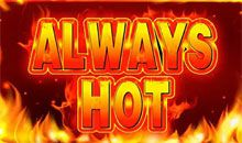 Always Hot Slots Online