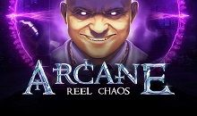 Arcane Reel Chaos Slots Online