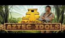 Aztec Idols Slots Online