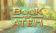 Book of Atem Slots Online