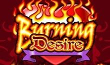 Burning Desire Slots Online