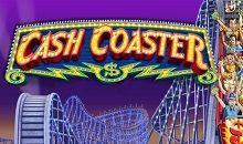 Cash Coaster Slots Online
