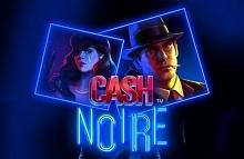 Play Cash Noire Slots Online